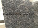 建物の壁の装飾のための中国の鋼鉄灰色の花こう岩のタイル