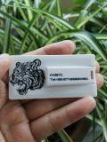 Impresora de inyección de tinta de Digitaces de la impresora de la tarjeta del USB de la talla A4 con buenas ventas