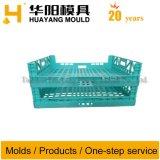 プラスチック木枠型のフルーツの容器型(HY142)
