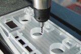 CNC подвергая профессиональное изготовление механической обработке Китай для пластичных частей металла прототипа