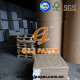 Высокое качество подарочной упаковки бумаги ткани в рулон
