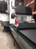 Haz fijo pórtico CNC Máquina esmeriladora doble