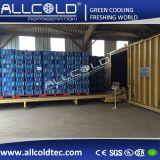 Máquina de processamento de vegetais/Tubo Precooling/Resfriador de vácuo de produtos hortícolas