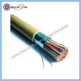 커뮤니케이션 케이블 Cw1308 PVC 내부 전화선