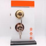 Alta qualidade feita chinesa fechamento dourado do botão com baixo preço