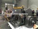 Ml-1300-1400-1500 Machine Van golfkarton van de Besnoeiing van de Matrijs van de hoge druk Flatbed