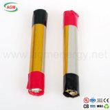 Bateria de íon de lítio quente da bateria 08500 240mAh 3.7V do E-Cigarro