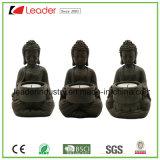 실내와 옥외 훈장을%s 장식 수지 Buddha 정원 동상