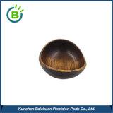 Bck0055 Houten Kom de Van uitstekende kwaliteit van de Douane en de Verschillende Producten van de Vorm