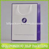 Zak de van uitstekende kwaliteit van de Gift/de Zak van het Document/de Zak van het Document van de Gift (blf-PB004)