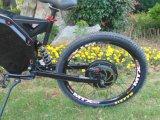 都市販売のためのオフロード48V 1500Wマウンテンバイクの電気バイク