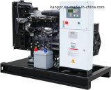 groupe électrogène diesel de 220V 60Hz avec Deutz Engin de 48kw-200kw