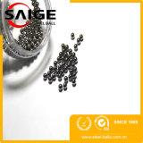 Шарик G100 AISI52100 5mm меля покрынный никелем стальной