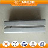 Profilo di alluminio T6 del fornitore 6063 di Foshan con varietà di disegno