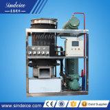 Shenzhen Novo Tech 5 ton 10 Ton 15ton 20 Ton 30 Ton máquina de gelo do Tubo da fábrica Sindeice