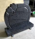 De nieuwe Blauwe Grafstenen van het Ontwerp voor Kinderen