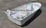 Liya 8persons小さい釣ガラス繊維の外皮のパンガ刀のボート