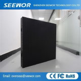 P7.62mm Affichage LED intérieur avec une bonne qualité de l'écran