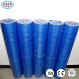 maglia Alcali-Resistente bianca della vetroresina 145g per materiale da costruzione