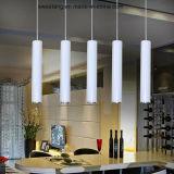 경양식점 훈장을%s 알루미늄에 있는 LED 반점 빛