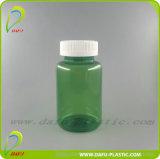 محبوب [275مل] زجاجة بلاستيكيّة صيدلانيّة مع غطاء بلاستيكيّة