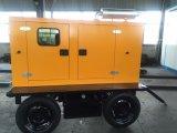 Vendita superiore! generatore diesel mobile del rimorchio 30kw/37.5kVA