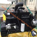 Двигатель дизеля 6ctaa8.3-C215 Cummins для машинного оборудования проекта Engneering строительной промышленности