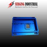工場直接供給によってカスタマイズされるシート・メタルの製造の処理