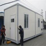 Camera prefabbricata del kit 1500$ nel disegno molto piccolo