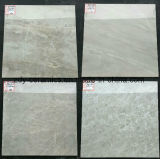 Tegel van de Steen van het Lichaam van de Tegel van de Vloer van het Bouwmateriaal van China de Hete Volledige Marmeren