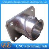 習慣CNC機械化サービスアルミニウム部品