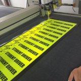 De weerspiegelende Overdrukplaatjes van de Sticker van het Teken van de Leerling-automobilist van Magneten