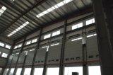 De automatische Lucht Sectionele Deur van de Garage
