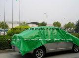 8X8 СОТКАТЬ HDPE покрытия изолированных мешок/Тент с пеной/ конкретных лечебных офсетного полотна