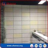 Mattonelle flessibili molli sottili leggere antiscorrimento ecologiche della parete