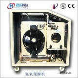Máquina de vidro do selo de vácuo do engarrafamento da ampola do consumo de combustível de Hho do equipamento médico