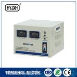 Низкое напряжение стабилизатор 20квт автоматический регулятор напряжения 220 В 5000W
