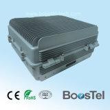 amplificatore registrabile del segnale del ripetitore di Digitahi di tri larghezza di banda della fascia 900MHz&1800MHz&2600MHz