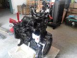 Motor diesel 4BTA3.9-C120 del motor de la construcción de Dongfeng Cummins