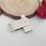 OTG USB-Feder-Laufwerk kann an Mobile für Samsung angeschlossen werden