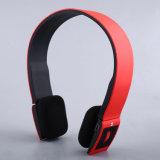 De modieuze Oortelefoon van de Hoofdtelefoon Bluetooth van het Ontwerp Draagbare Populaire Aangepaste Draadloze MP3