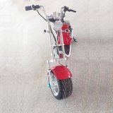 Motocicleta eléctrica adulta del poder más elevado eléctrico rápido de la vespa