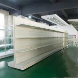 Vender alimentos directamente de fábrica de hierro Expositor Estante para supermercado