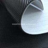 Fabricante de la banda transportadora del PVC del diamante del precio de fábrica