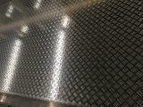 알루미늄 또는 Aluminium Checkered Plate (1series 3개의 시리즈 5개의 시리즈 8series)