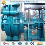 Fornitore della pompa centrifuga dei residui delle parti incastrata di un mattone in aggetto di estrazione dell'oro
