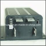 Curtis Geborstelde Controlemechanisme 1204m-5305 36V/48V-325A van de Motor van gelijkstroom voor de Carriers van het Personeel