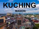 광저우에서 Kuching에 믿을 수 있는 출하 근수 서비스