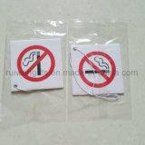 차 공기 청정제를 위한 향수 서류상 카드