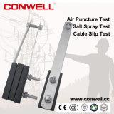 Collier de tension élevée pour le câble d'ABC de 4 faisceaux